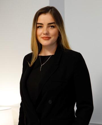 Portrait de Alexandra Ciuta