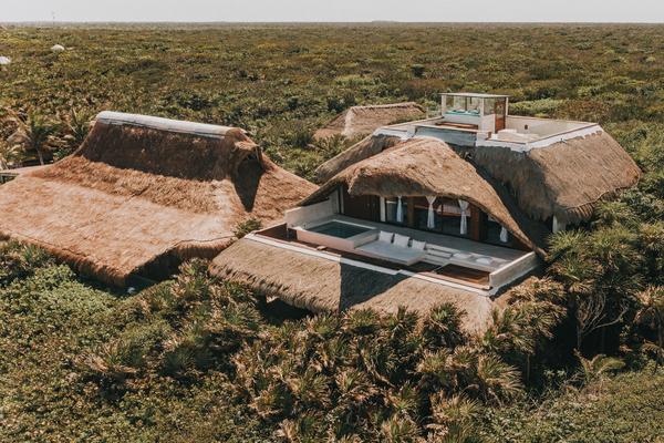 Papaya Playa Project Tulum Heloise S Choice