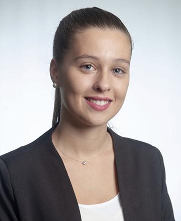 Portrait de Emma Rock